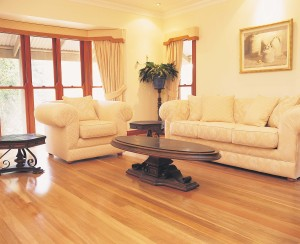 Affordable Floors - Floor Sanding Polished Timber Floors Photo