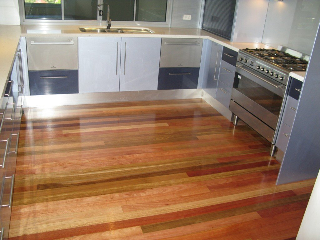Brisbane Floor Sanding | Polished Timber Floors Brisbane